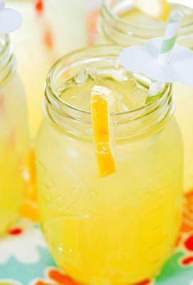 Top 10 Băuturi Răcoritoare Pentru Vară