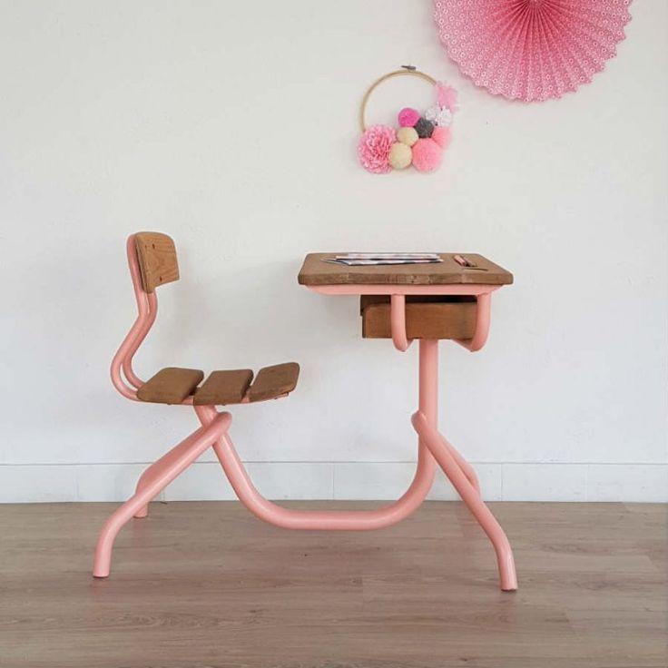 1000 id es sur le th me bureau pour enfant sur pinterest. Black Bedroom Furniture Sets. Home Design Ideas