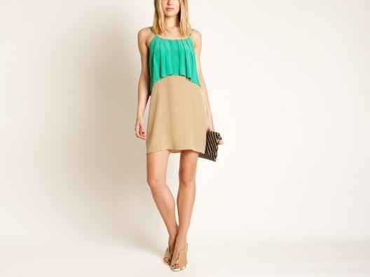 Greylin Melinda Dress from Molly Sims