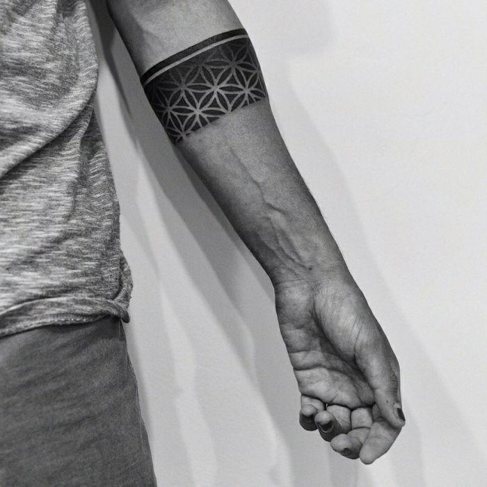 1001 Ideas De Originales Tatuajes En El Antebrazo Tatuajes