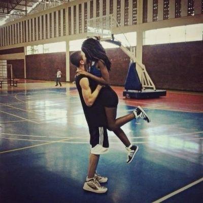 14 Razones Por Las Que Salir Con Un Jugador De Baloncesto #reasons #razones #relación #relationship #jugador #player #baloncesto #basketball