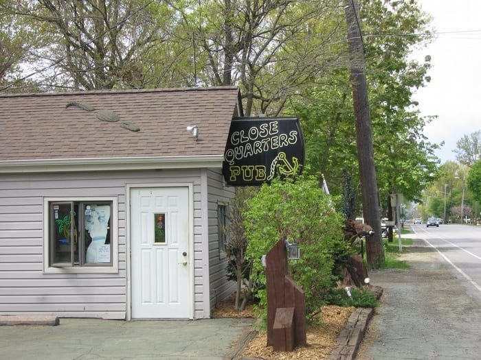 These 10 Extremely Tiny Restaurants In Cleveland Are Actually Amazing