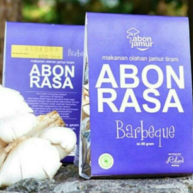 Temukan dan dapatkan Abon jamur (tdk tetmasuk ongkir) hanya Rp 20.000 di Shopee sekarang juga! #ShopeeID   For Order, Please contact :  089650359779 BB Pin : 58D6AEC9 Line : Jolinshopjakarta