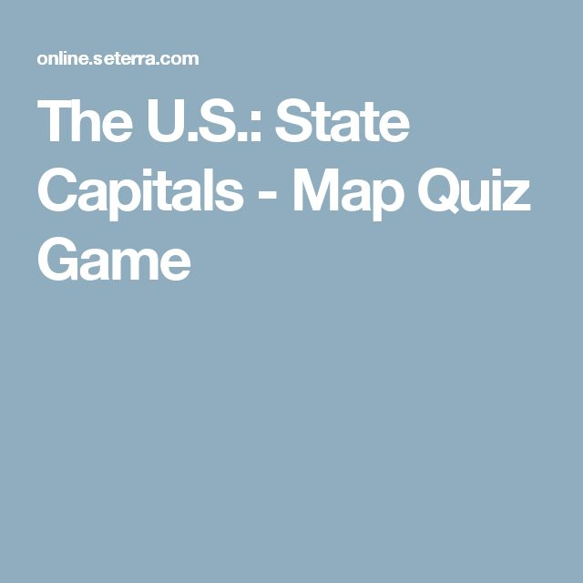 The 25 best Map quiz ideas on Pinterest Geography map quiz