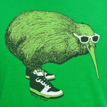 Kool Kiwi kids t-shirt print - Global Culture