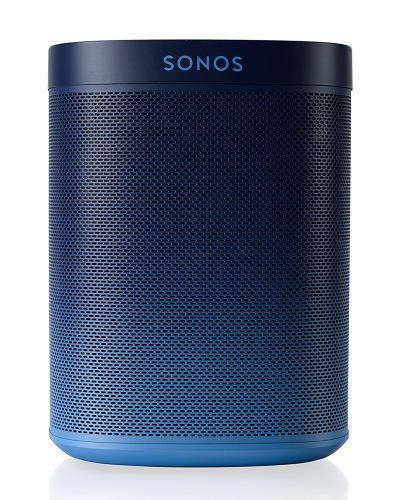 4 | Sonos's New Speaker Celebrates Jazz With A Beautiful Blue Gradient | Co.Design | business + design