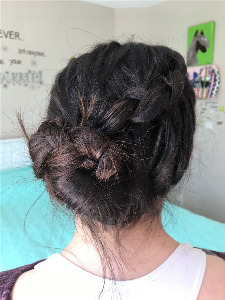how to hair braid styles get 20 half braids ideas on without 4754