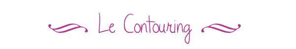 Le Blog de MissEmma: ✿ Enquête sur le Contouring ✿