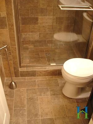 21 best images about small bath remodels on pinterest for Bathroom examples
