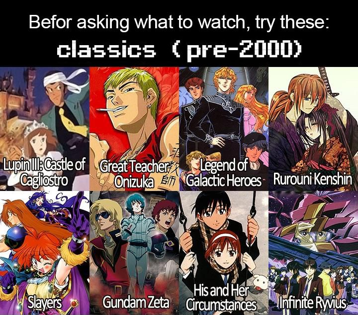 I Used To Love Rurouni Kenshin As A Kid Wonder How