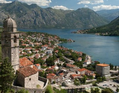 Город Котор (Черногория). Что делать в Которе