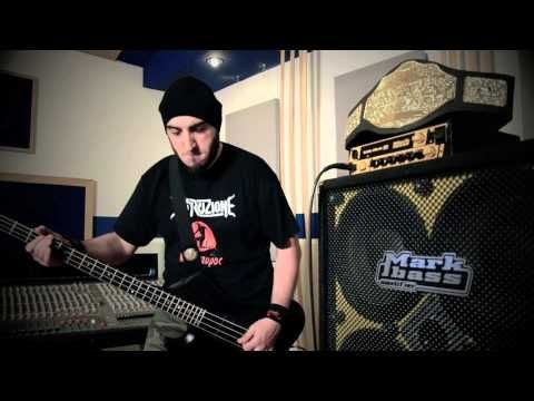 Killswitch Engage - This Fire Burns (Bass Cover)
