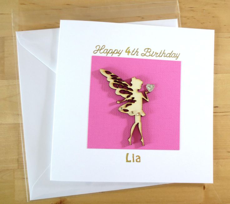 Happy 5th Birthday Quotes For Daughter: Best 20+ Girl Birthday Cards Ideas On Pinterest