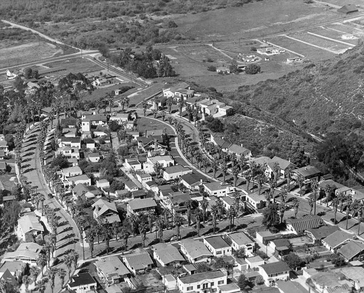 Hotel Churchill San Diego History