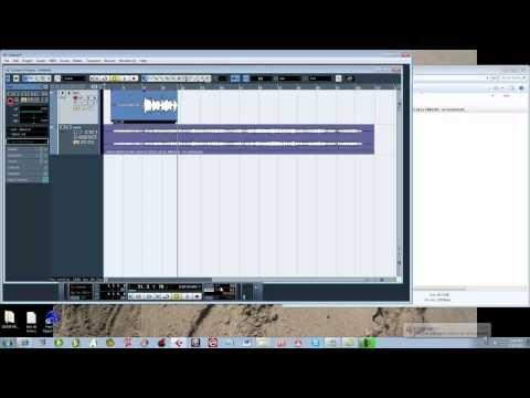 como grabar la voz con pista karaoke en cubase tutorial - http://www.computerproducer.com/como-grabar-la-voz-con-pista-karaoke-en-cubase-tutorial/  aki les muestro como pueden grabar su voz junto con una pista de karaoke para que despues la puedan grabar en un cd facilmente y compartirla con amigos o bien kizas subirla al internet. visiten www.todoaudiogratis.blogspot.com para descargar karaokes y herramientas para que puedan grabar...