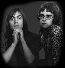 """Elton John, Bernie Taupin, and Witchcraft- It is evident that Elton John's music is saturated with witchcraft language, and that Bernie Taupin is a Satanist. Bernie Taupin has collaborated with Elton John for over 38 years, writing most of his lyrics. Taupin has stated that Elton John's """"home is laden with trinkets and books relating to Satanism and witchcraft"""" (US, July 22, 1980, p. 42)."""