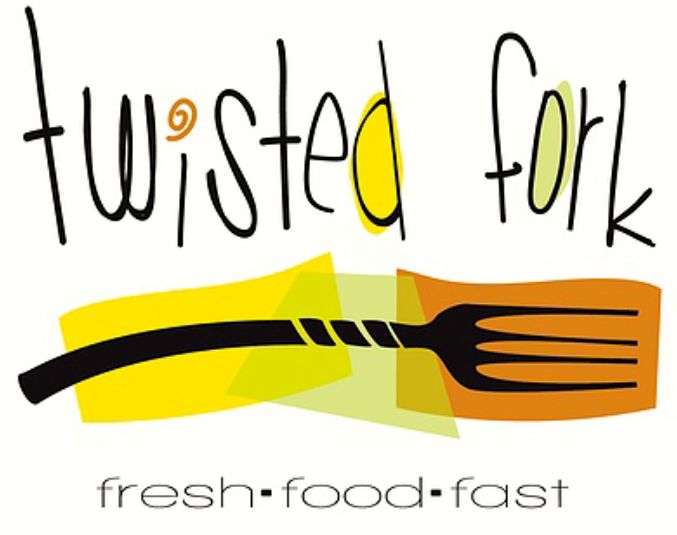 Twisted Fork Food Network