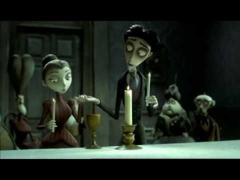 ...FILMABEND.... Corpse Bride - Hochzeit mit einer Leiche (HQ-Trailer-2005) - YouTube