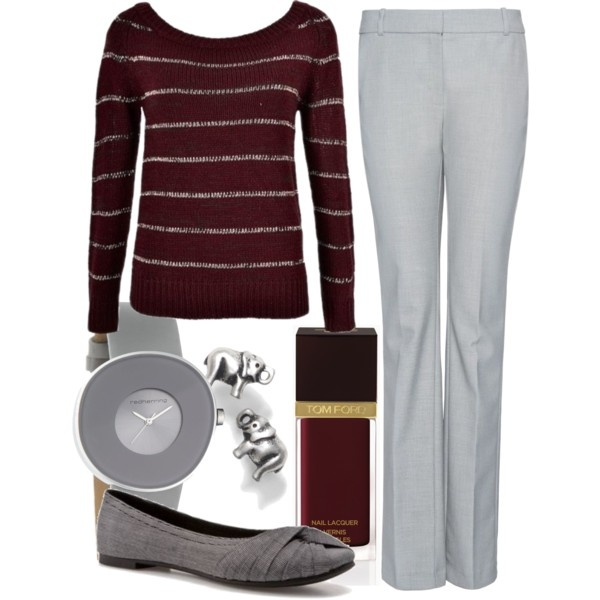"""Teacher Outfits on a Teacher's or Medical Clerk's budget"" polyvore"