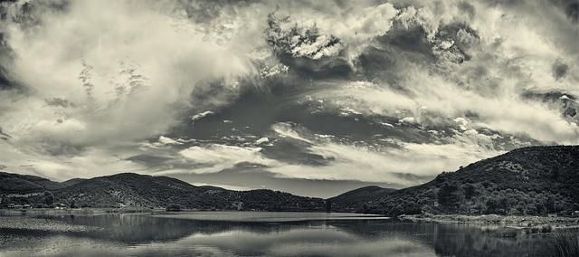 Cape Koufos, Greece