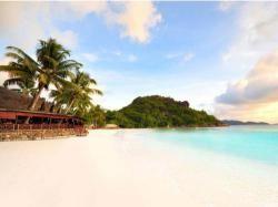 Seychelles, Paradise Sun Resort - Praslin Island