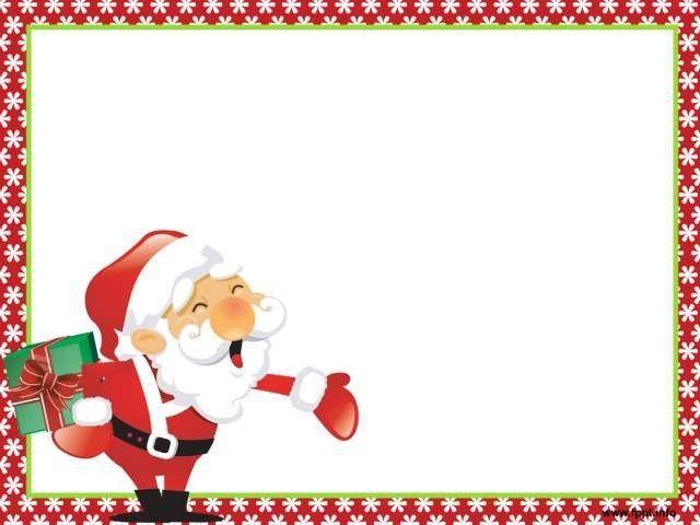 Tarjetas de navidad para imprimir lugares para visitar - Tarjetas de navidad de ninos ...
