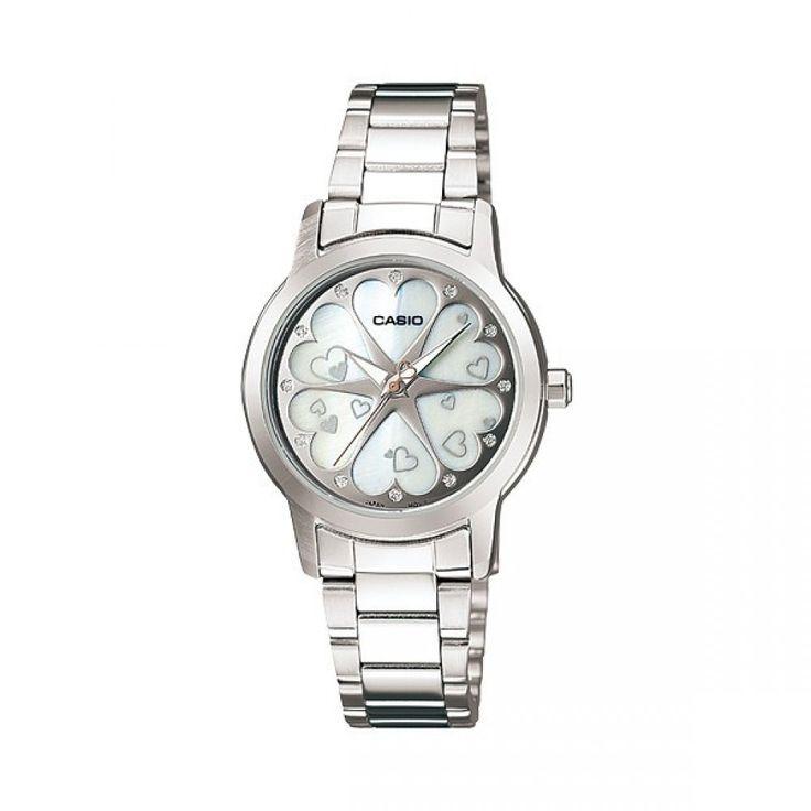 Reloj Casio Mujer Ltp-1323d-7a1 Tienda Oficial Casio - $ 829,00 en MercadoLibre