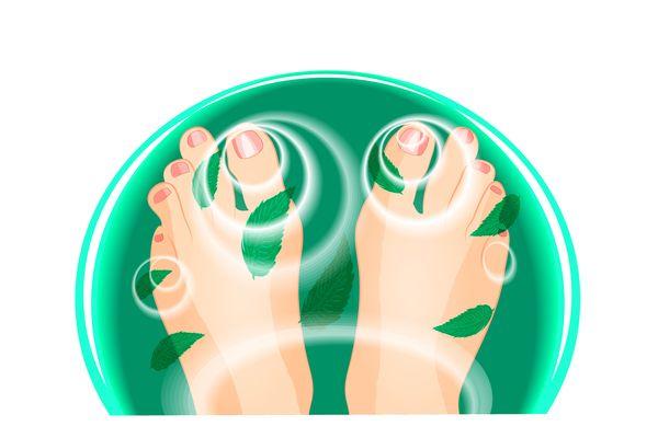 3 naturliga huskurer för att minska svullnad i fötter och anklar | Newsner