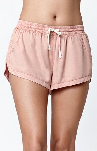 Road Trippin Dolphin Shorts