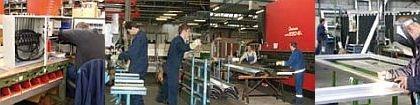 Ons productiebedrijf is gevestigd in Cuijk. Hier wordt, van aluminium plaat, bedieningscomponenten en bevestigingsmaterialen, apparatuur gebouwd voor klimaattechniek en brandveiligheid. Dat gebeurt met verschillende productiemachines in subassemblages, een centrale assemblage, verpakkingsafdeling en expeditie: http://www.coltinfo.nl/id-1-productiebedrijf.html #klimaattechniek #brandveiligheid