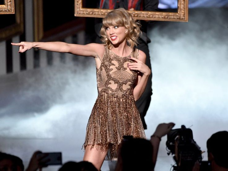 Glu Mobile Pins Its Hopes On New Taylor Swift Game | TechCrunch