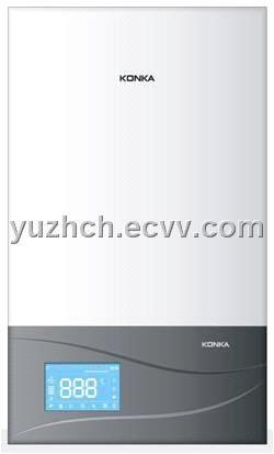 Wall-Mounted Gas Boiler (JLG-A1) - China Wall-Mounted Gas Boiler, konka