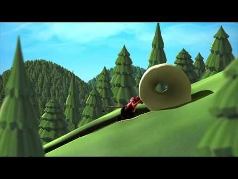 Székelyföldi Legendárium rajzfilm sorozat demo - YouTube
