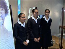 Reviving Aboriginal languages