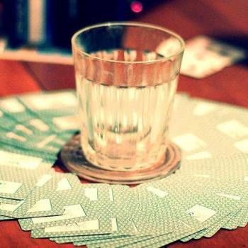 Top 5 Drinking Games