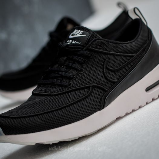 Nike W Air Max Thea Ultra SI Black  Black-White-Glacier Blue at a great  price  110 buy at Footshop 5cef0b3061