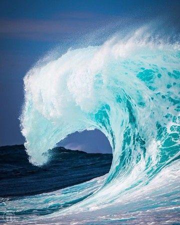imagenes de olas de mar para fondo de pantalla