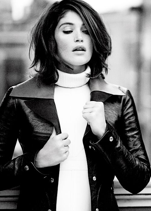 """ Gemma Arterton for Evening Standard Magazine (2014) """