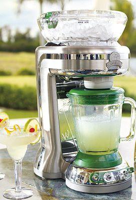 Premium Margaritaville Frozen Drink Machine.