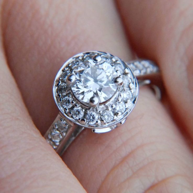 Insuring A Diamond Ring