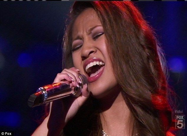 Local Media Scrambles to Find Other Sources of Pinoy Pride After Last Fil-Am in American Idol Gets Booted Out Okay...