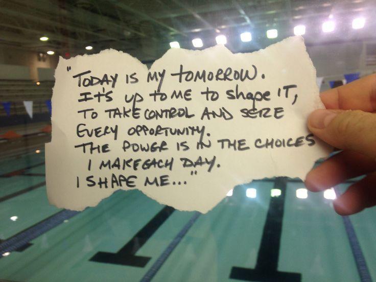 Swimming Teammate Quotes. QuotesGram by @quotesgram