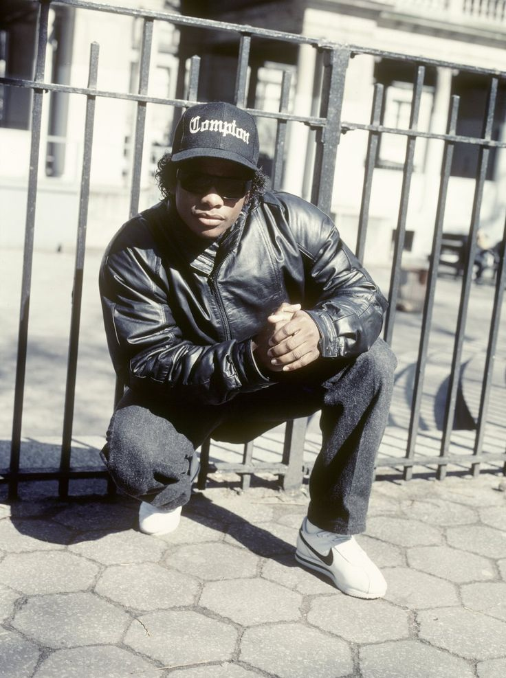 It's been over two decades since the tragic death of Eazy-E, who passed away shortly after he was diagnosed with AIDS, and conspiracies behind his…
