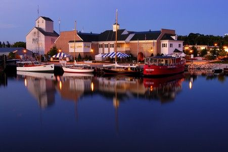 Museums & Galleries   Door County, Wisconsin   Vacations   Hotels ...