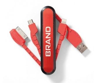 Promotional phone Adaptors