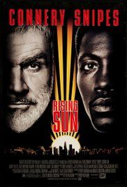 Rising Sun Newspaper Online. When an escort girl is found dead in the offices of a Japanese company in Los Angeles, detectives Web Smith and John Connor act as liaison between the company's executives and the investigating cop Tom Graham.