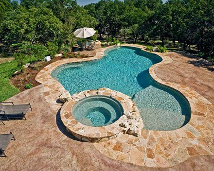 227 Best Images About Swimming Pool Backyard Living♡ On