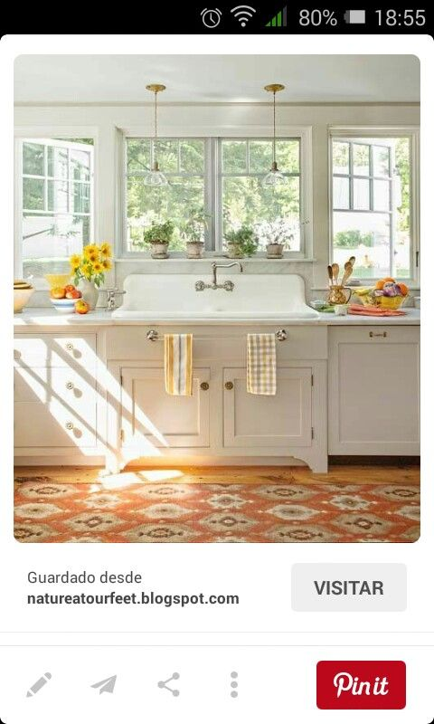 Would love to find an old sink like this for the working pantry/laundry.
