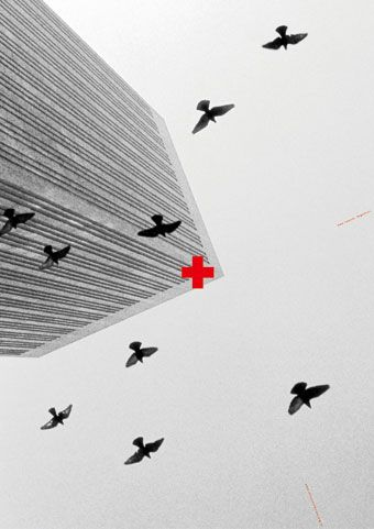 48 best Project 1 - Red Cross images on Pinterest | Red cross, Sand ...