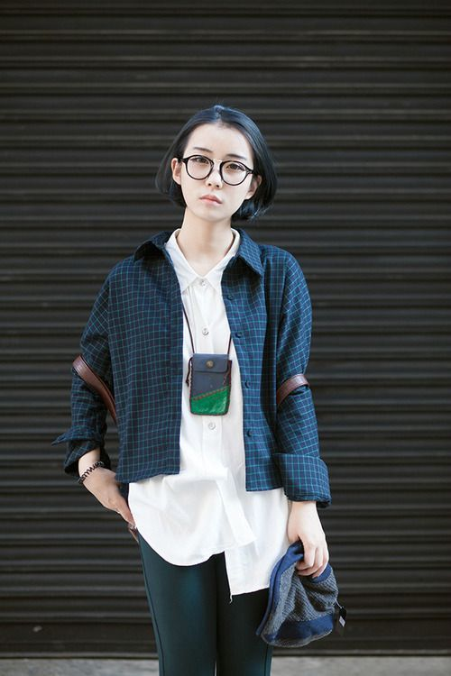 Asian street fashion shoots from Yes, Asian Street!